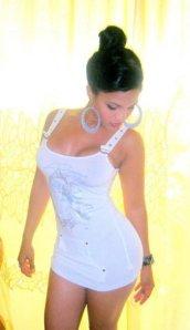 dominican amor